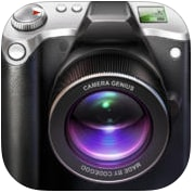 free iphone photo apps