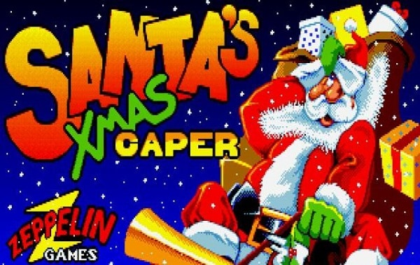 10 Most Exciting Adult Christmas Games