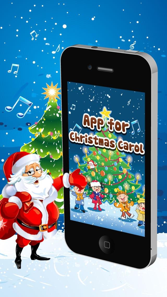Amazing Christmas Carol & Ringtone Collection