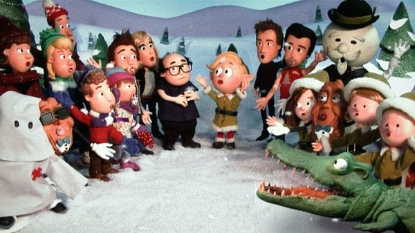 christmas movies animated