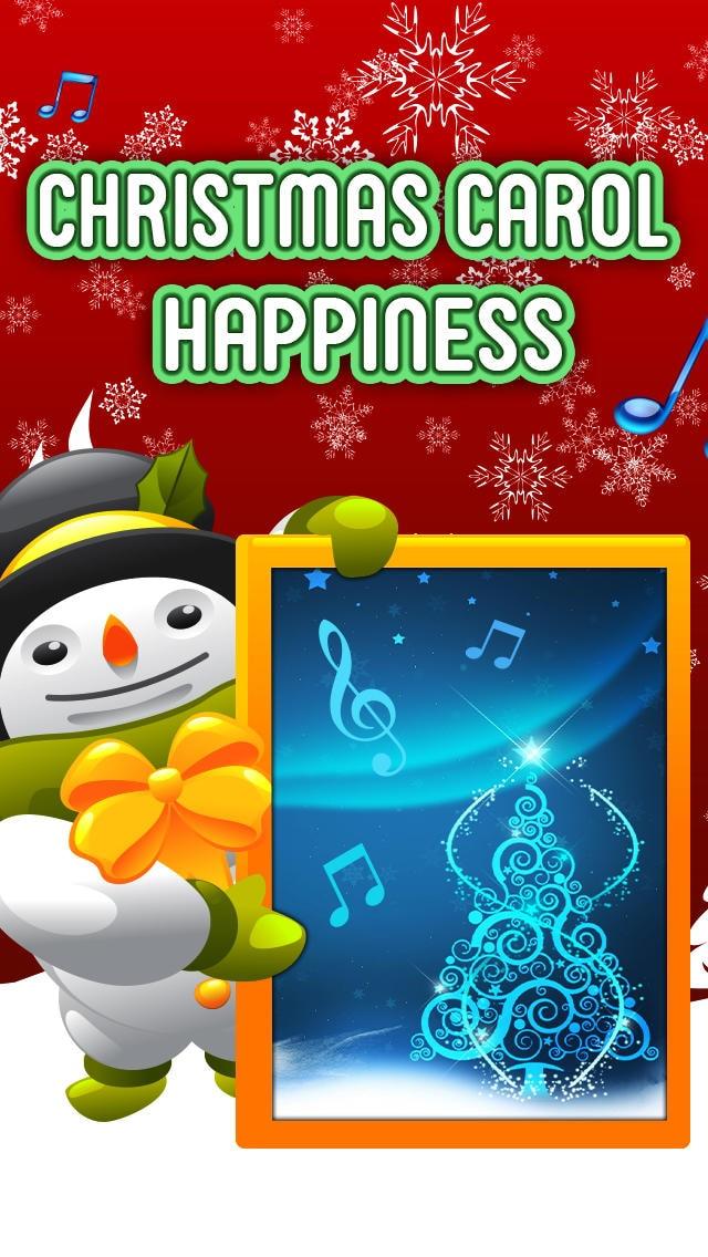 Christmas Ringtone Happiness