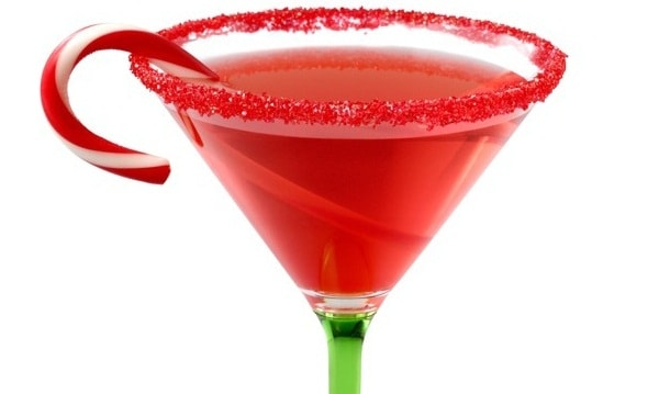 10 Greatest Christmas Drinks to Get You in Festive Spirit