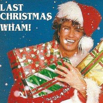 christmas music list