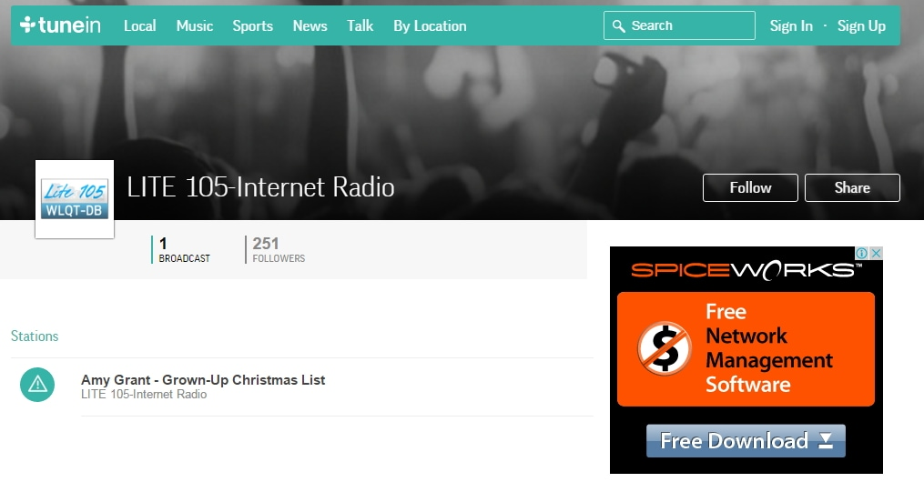 Christmas Radio Stations All Year Round.10 Most Popular Christmas Music Stations You Can T Miss
