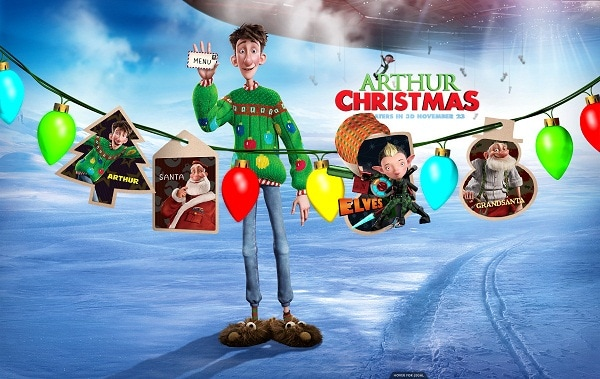 Top 10 Funny Christmas Movies to Laugh out Loud
