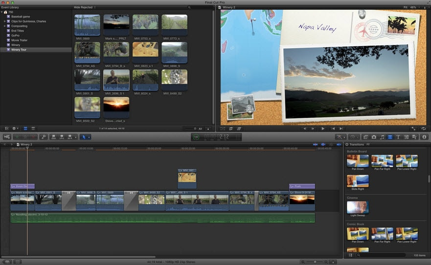 mts files final cut pro