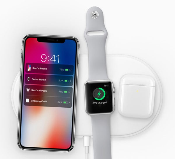 iphone X main features