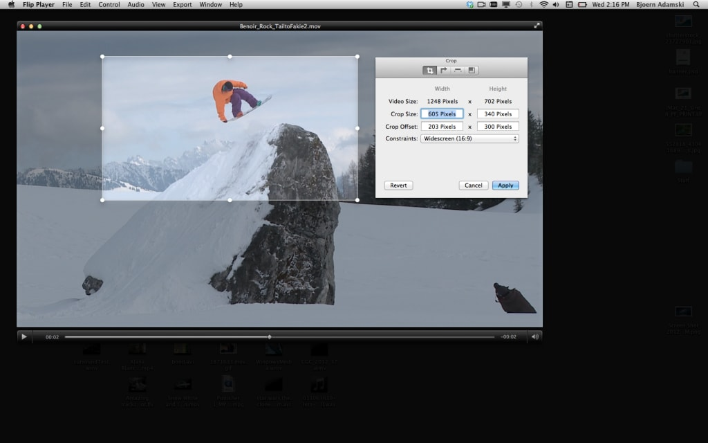 video rotate software free download