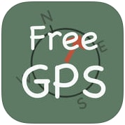 free iphone gps apps