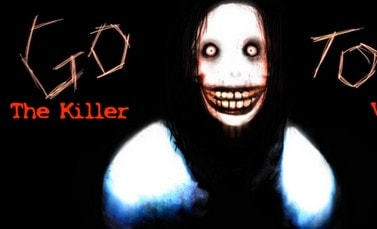 Jeff The Killer Video Game