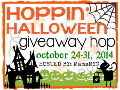 Top 10 Halloween Giveaway Sites for 2015