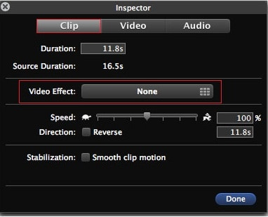 imovie app tips ll