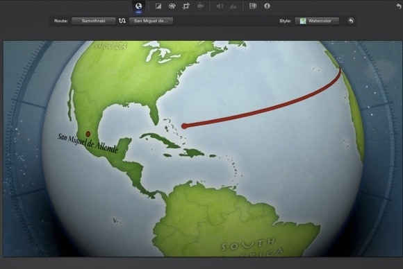 10 Por iMovie Themes for Mac Users - Update in 2019 Imovie Map Animation on firefox animation, after effects animation, time machine animation, acrobat animation,
