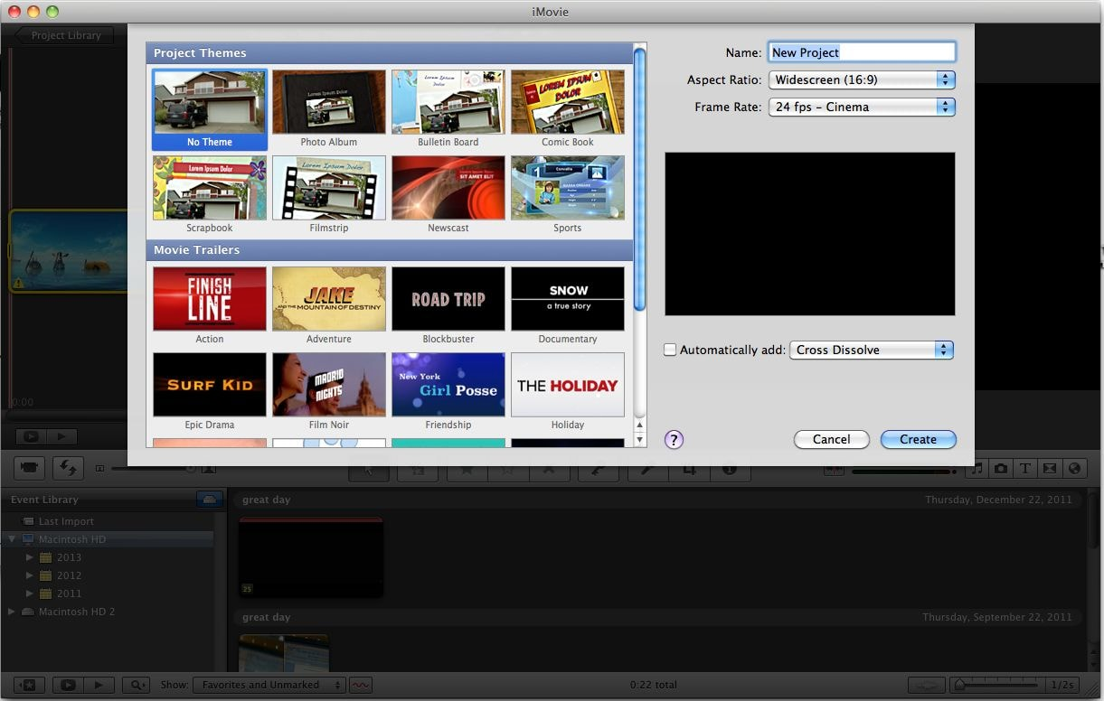 Imovie rotate video how to rotate video in imovie rotating videos in imovie ccuart Images