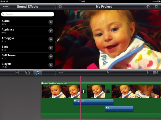15 Useful and Cool iMovie Effects You Need to Know