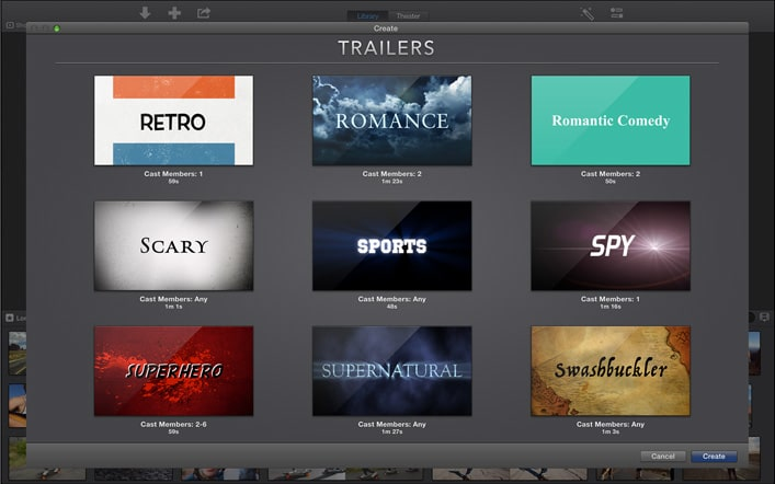 top 10 awesome features in the new imovie