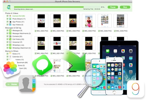 Simplest Way to Extract Data from iTunes Backup for Free