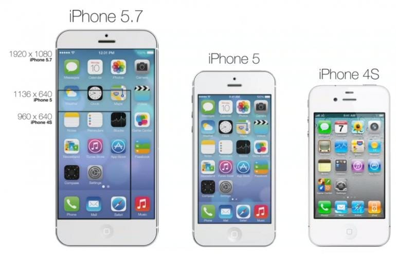 iphone 6 inches iphone 6 and ios 8 news 11346