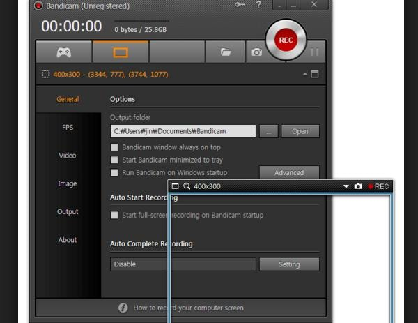 Top 5 4K Video Recorder Software to Record HD Videos