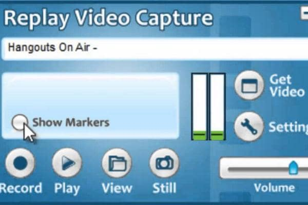Top 5 Free Video Recording Software for Windows 8