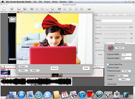 Top 21 Best Video Recorder Software for Mac, Windows, iPhone and Android