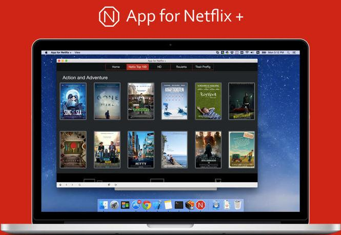 Top 3 Netflix Video Player Download for Free