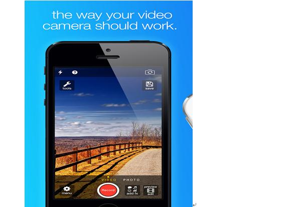 Top 5 iPad Video Recorder Apps Free Download