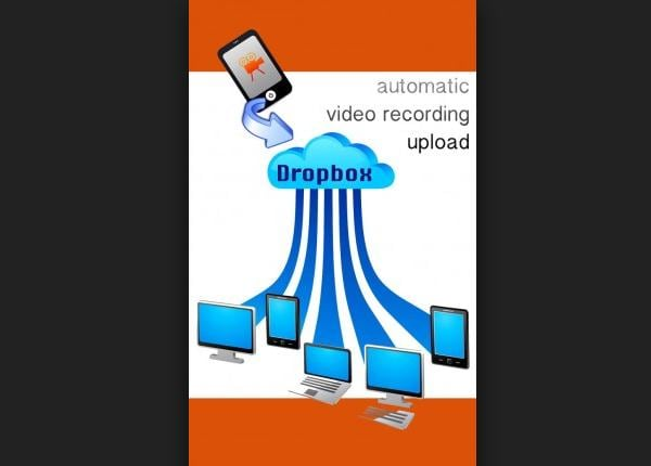 Video Recording Uploader