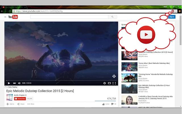 how to download mp3 from youtube by changing url