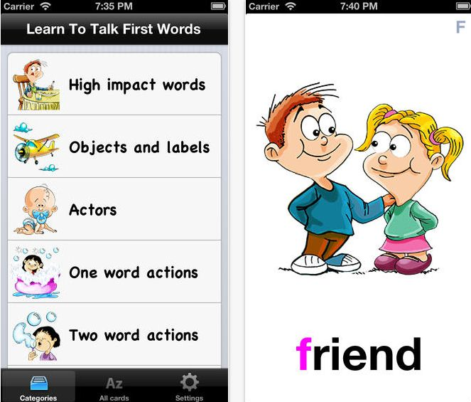fun apps for iphone