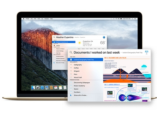 update to mac os x 10.11 el capitan