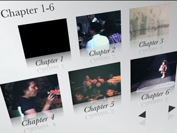 choose idvd theme chapter