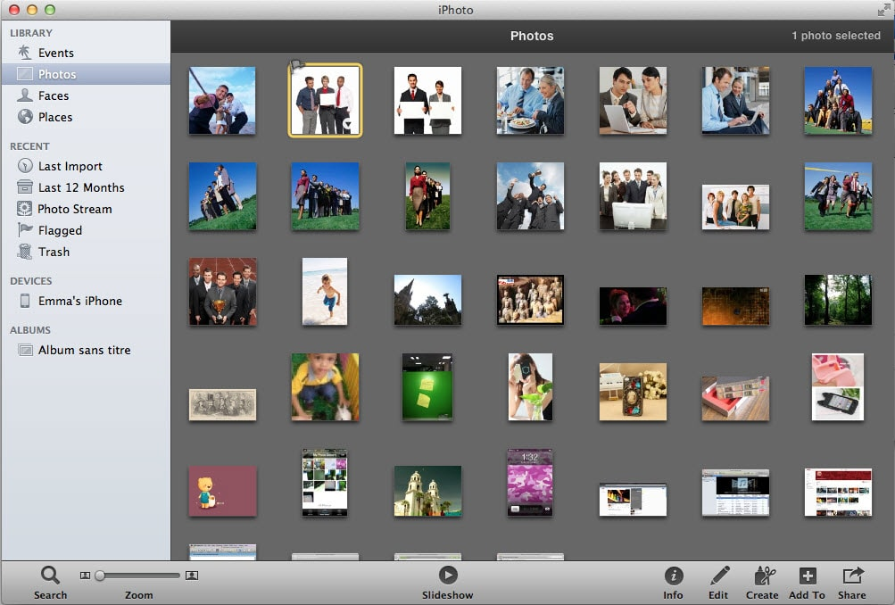 free slideshow maker osx
