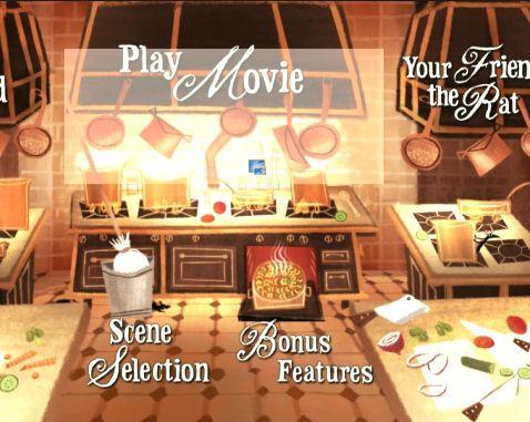 DVD Menu in Mplayer