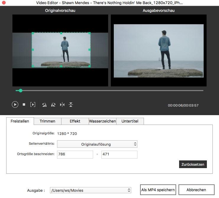 dvd creator für mac