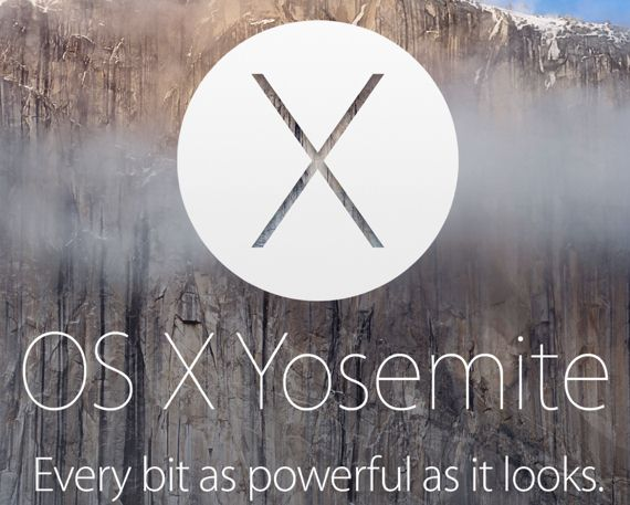 Macs that can upgrade on Yosemite OS X