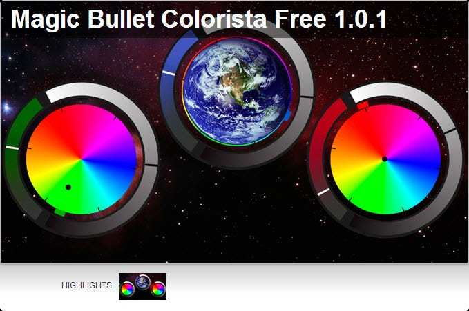 video color correction software free
