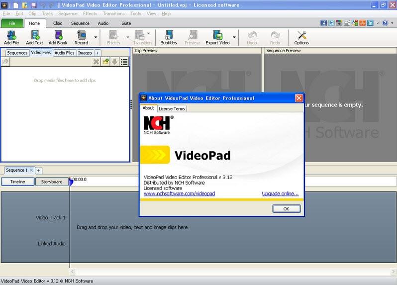 FLV Editor mac