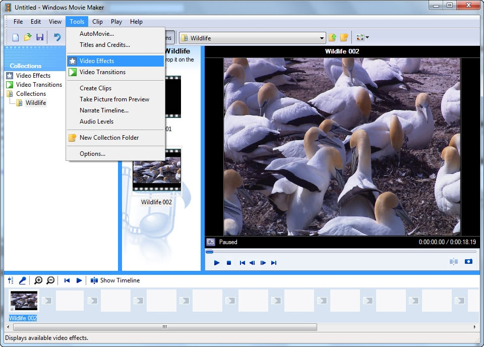 Top 10 tools to rotate video quickly and freely rotate video in movie maker ccuart Images