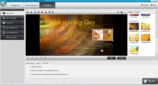 Top 7 Things to Create a Happy Thanksgiving Day