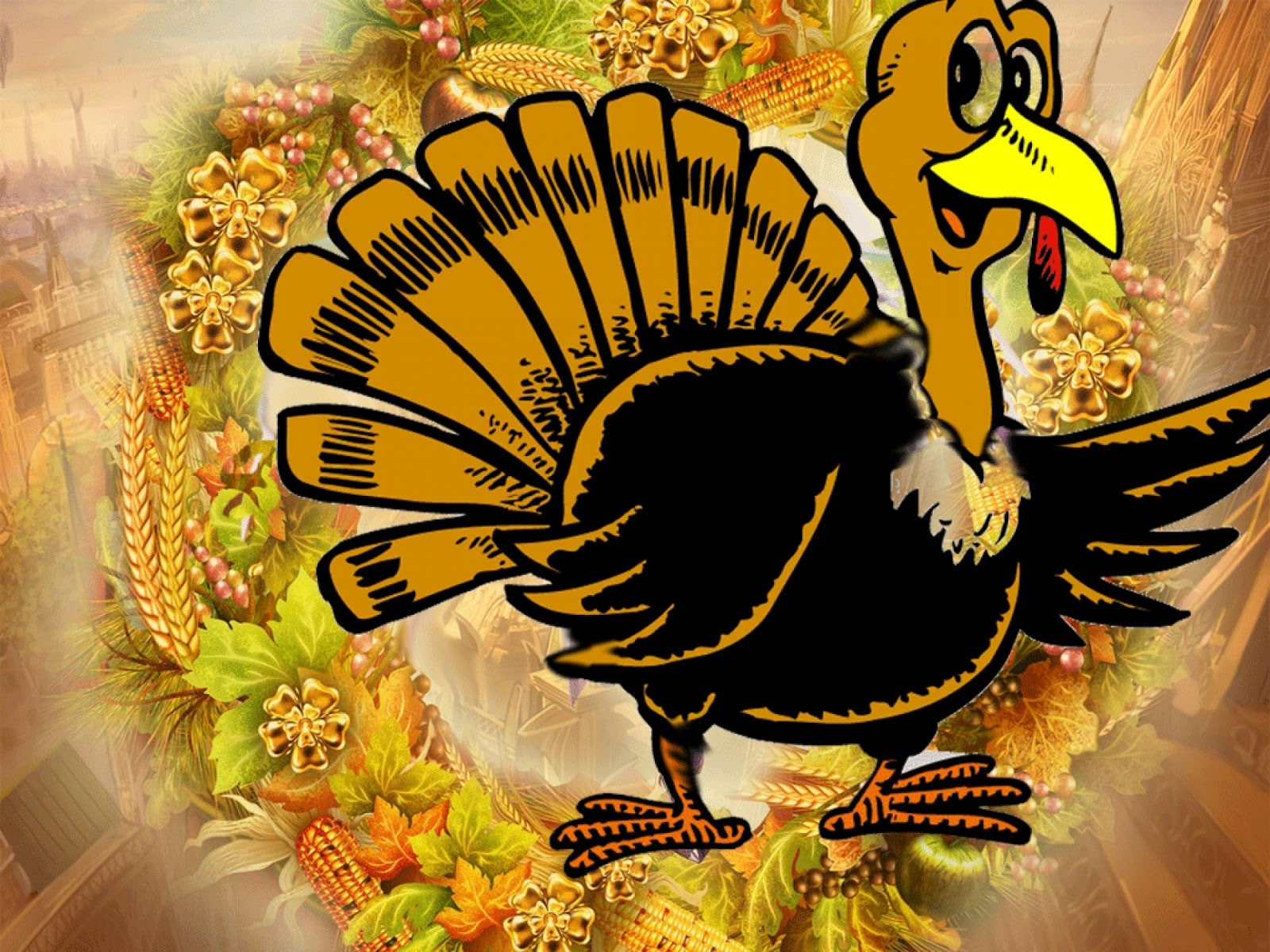 Download The Best Thanksgiving Wallpapers 2015 For Android IPhone Mac And PC