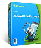 iSkysoft Toolbox - Android Data Recovery