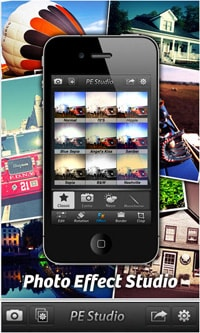 photo editing app for iPhone