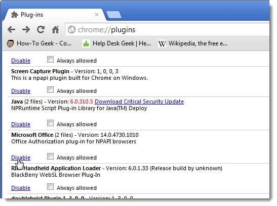 QuickTime Plugin for Chrome/Firefox/Internet Explorer (IE)