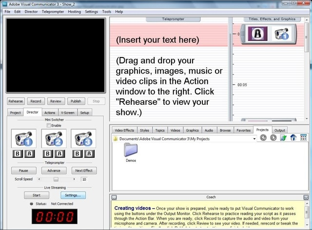 useful guide about quicktime broadcaster for windows and mac rh iskysoft com