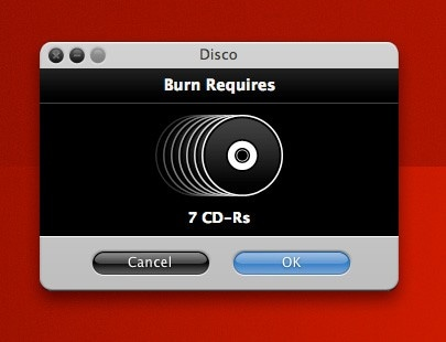 mac dvd burner