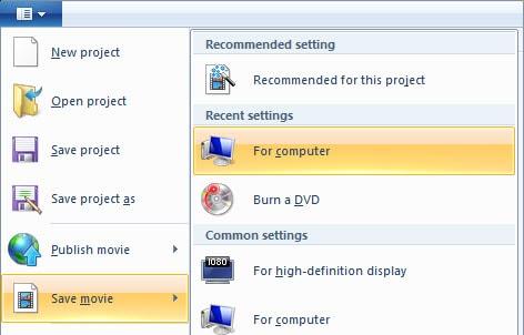 convert flv to windows movie maker