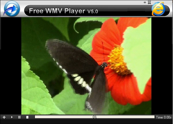 abdio free wmv player