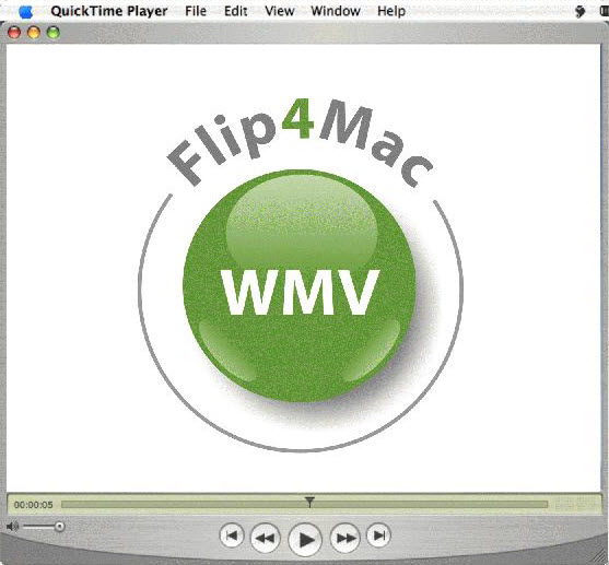 how to play wmv files