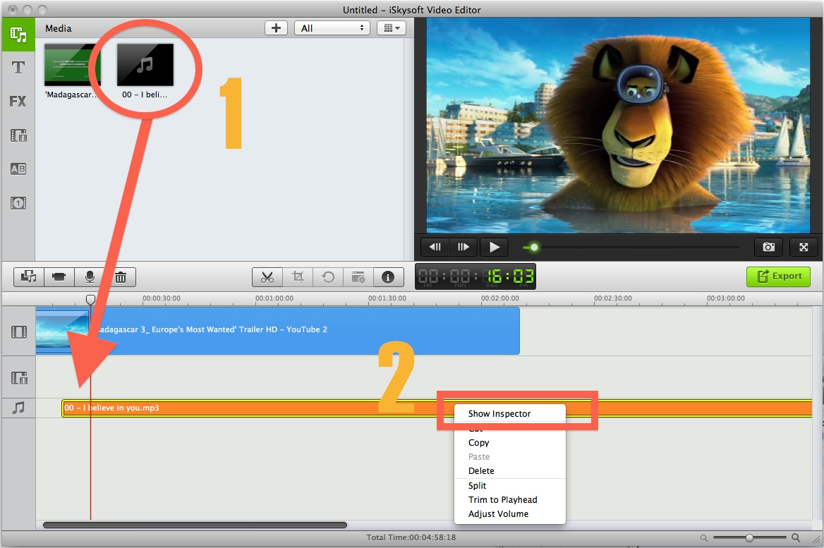 Video Editing Software by Movavi